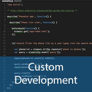 Custom development voor uw Office 365 en SharePoint oplossingen
