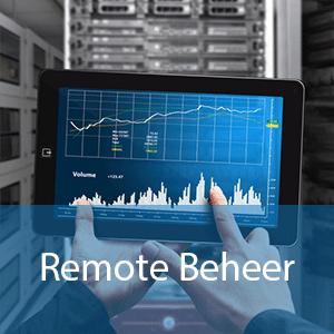 Remote beheer voor uw Microsoft Office 365 cloudomgeving