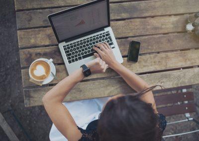 Tot ziens dure servers en software: werk efficiënt als zzp'er en mkb'er