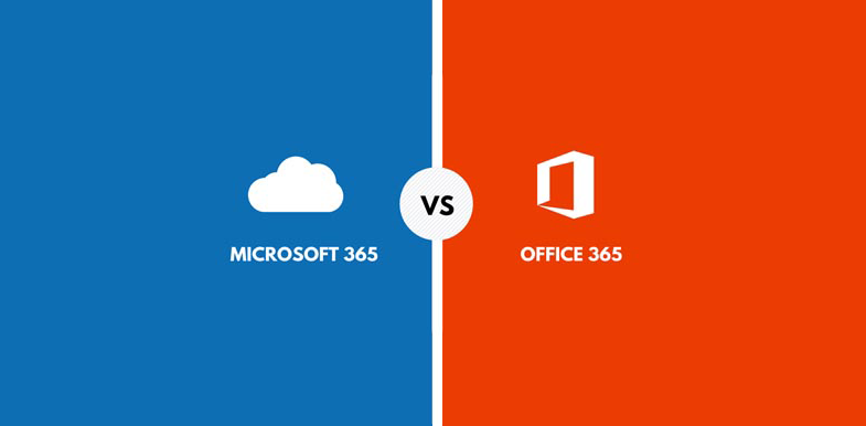 Microsoft 365 óf Office 365? Welke moet ik hebben voor mijn bedrijf?