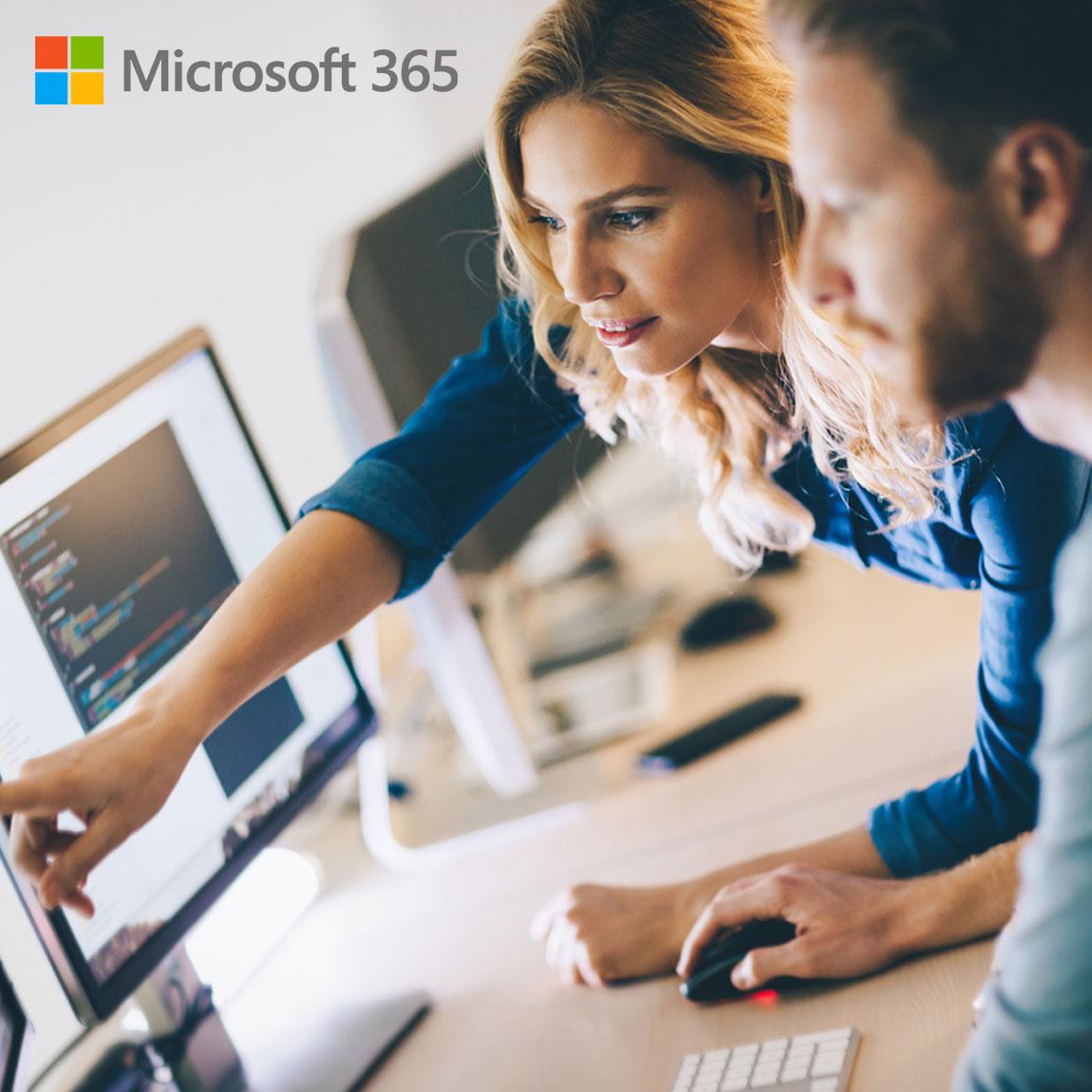 Microsoft 365 Security Check